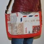 Travel Messenger bag by El rincón ..