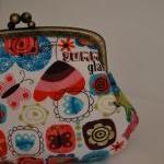 Kiss lock purse metal frame by El r..