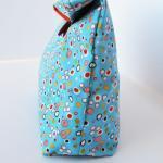 Reusable snack Lunch bag by El rinc..